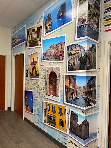 High Quality Custom Wall Graphics – Everytime