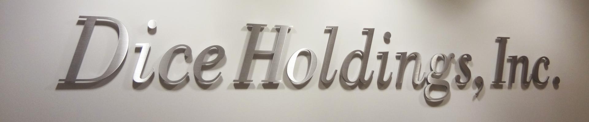 Dice Holdings, Inc