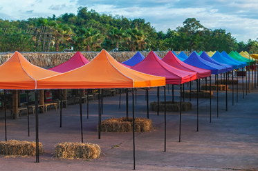 Five Misconceptions About Canopies or Pop Up Tents
